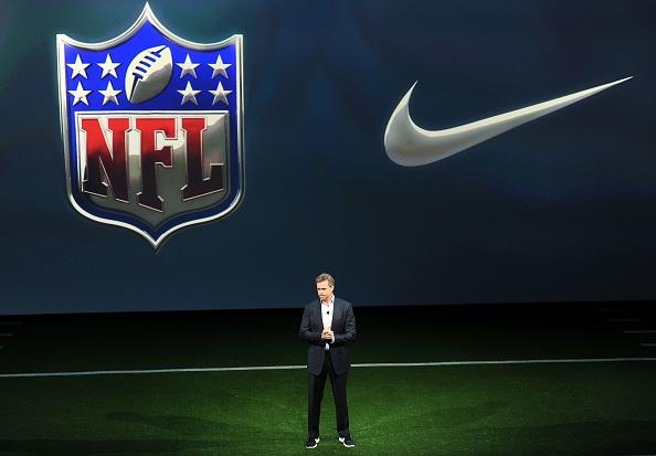 Nike - Designer Label「Nike Debuts New NFL Uniforms For 2012 Season」:写真・画像(13)[壁紙.com]