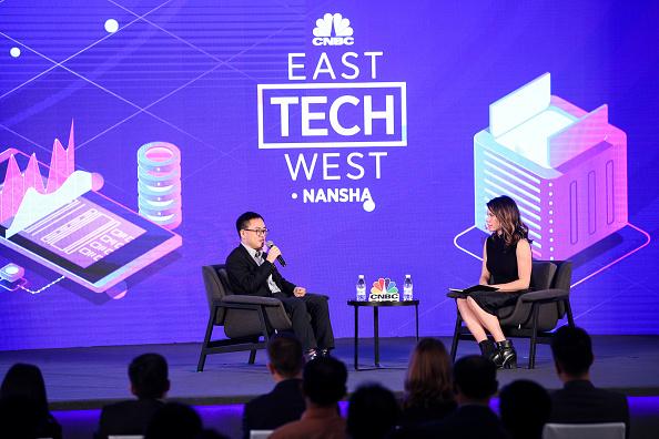 常緑樹「CNBC Presents East Tech West - Day 2」:写真・画像(9)[壁紙.com]