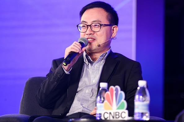 常緑樹「CNBC Presents East Tech West - Day 2」:写真・画像(14)[壁紙.com]