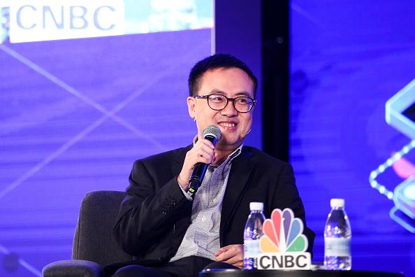 常緑樹「CNBC Presents East Tech West - Day 2」:写真・画像(13)[壁紙.com]