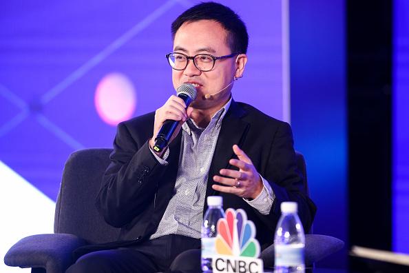 常緑樹「CNBC Presents East Tech West - Day 2」:写真・画像(12)[壁紙.com]