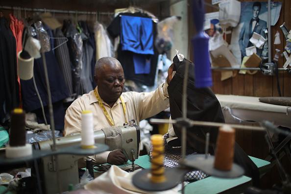 Strip Mall「Gentrification Of Miami's Little Haiti Neighborhood Forces Closures Of Businesses Serving Community」:写真・画像(18)[壁紙.com]