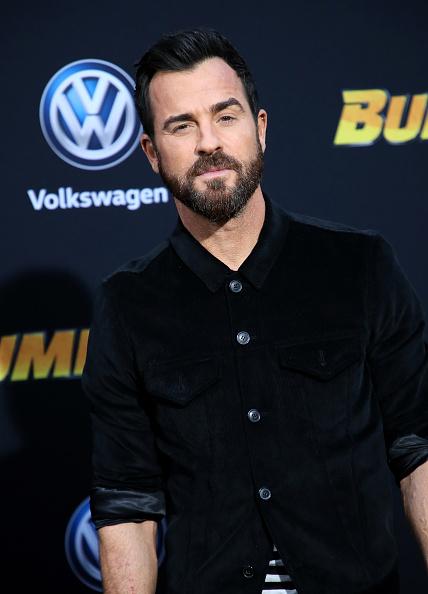 上半身「Premiere Of Paramount Pictures' 'Bumblebee' - Arrivals」:写真・画像(16)[壁紙.com]
