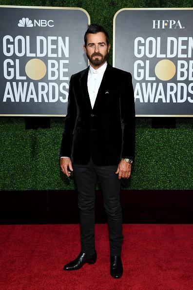 Golden Globe Award「78th Annual Golden Globe® Awards: Arrivals」:写真・画像(19)[壁紙.com]