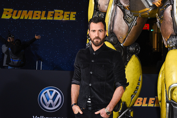 "Presley Ann「Premiere Of Paramount Pictures' ""Bumblebee"" - Red Carpet」:写真・画像(1)[壁紙.com]"