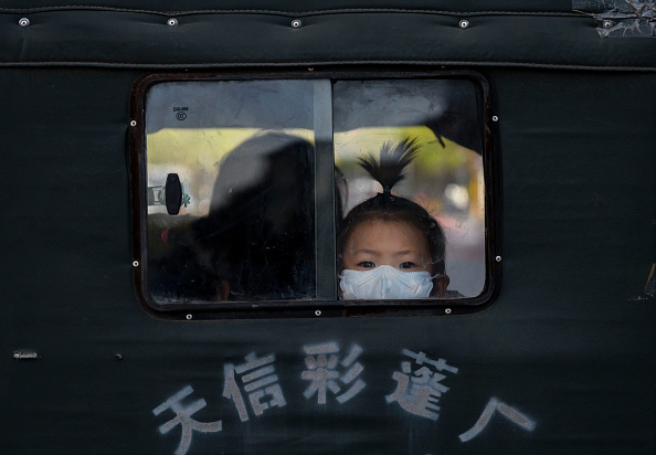 China Photos「China Works to Contain Spread of Coronavirus」:写真・画像(19)[壁紙.com]