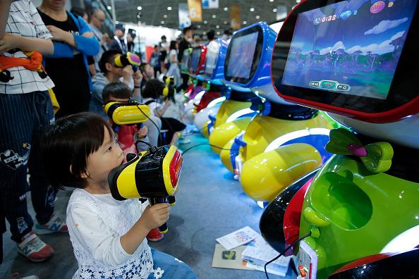 Big Data「China International Big Data Industry Expo 2017 (Big Data Expo)」:写真・画像(12)[壁紙.com]