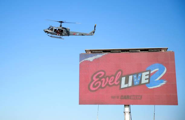 """HISTORY Airs 3-Hour Live Event """"Evel Live 2:ニュース(壁紙.com)"""