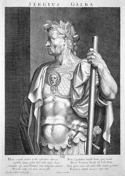 Rod「Servius Sulpicius Galba Roman Emperor (circa 1590-1629)」:写真・画像(8)[壁紙.com]