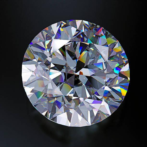 Single diamond:スマホ壁紙(壁紙.com)