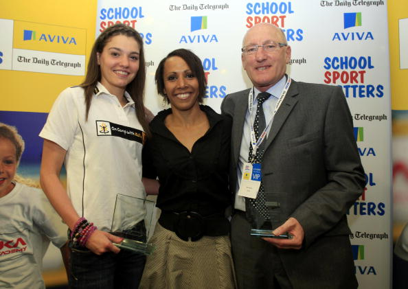 Ashwood「Aviva School Sport Matters Awards」:写真・画像(10)[壁紙.com]