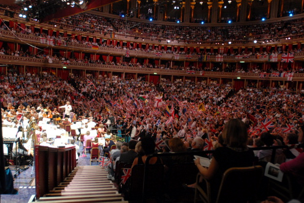 Musical Conductor「Last Night Of The Proms」:写真・画像(9)[壁紙.com]