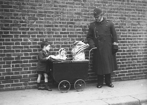 Tower Hamlets「East End Children」:写真・画像(4)[壁紙.com]
