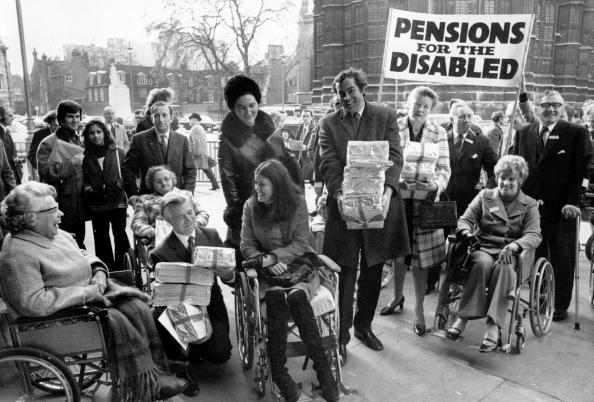 Disability「Disabled Rally」:写真・画像(16)[壁紙.com]