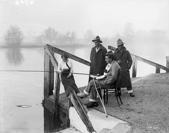 Fishing Rod「Fishing Trip」:写真・画像(16)[壁紙.com]
