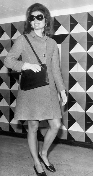 Coat - Garment「Jackie Onassis」:写真・画像(8)[壁紙.com]