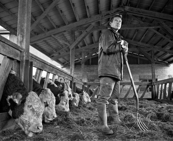 Tom Stoddart Archive「European Agriculture」:写真・画像(7)[壁紙.com]