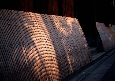京都市「Barrier」:スマホ壁紙(9)