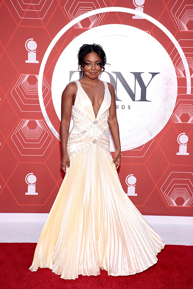 Attending「The 74th Annual Tony Awards - Arrivals」:写真・画像(5)[壁紙.com]