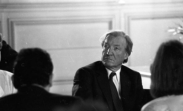 City Life「Taoiseach Charles Haughey 1987」:写真・画像(5)[壁紙.com]