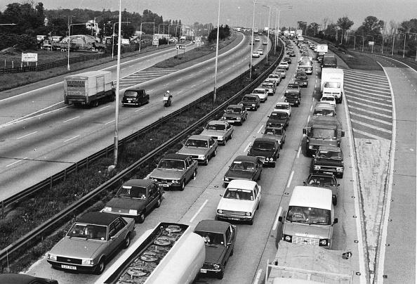 Traffic「Traffic Jam」:写真・画像(5)[壁紙.com]
