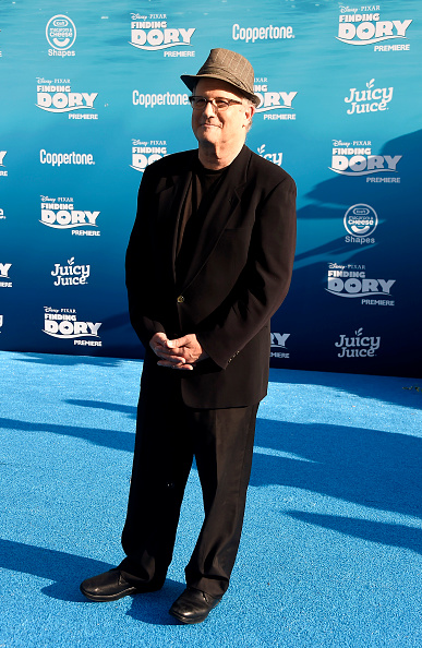 """El Capitan Theatre「The World Premiere Of Disney-Pixar's """"Finding Dory"""" - Arrivals」:写真・画像(15)[壁紙.com]"""