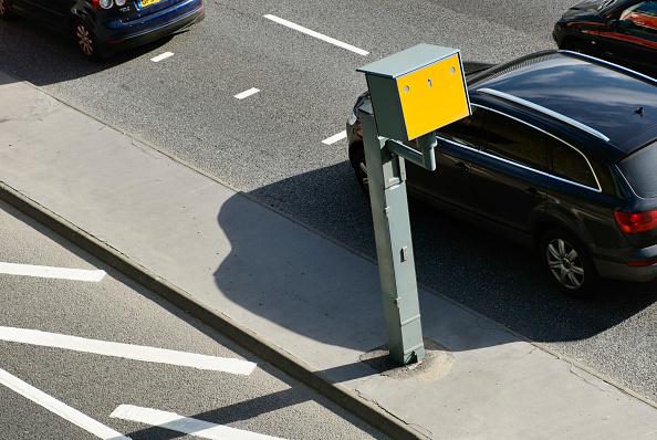 Speed「Yellow box speed camera, Central London, UK」:写真・画像(8)[壁紙.com]