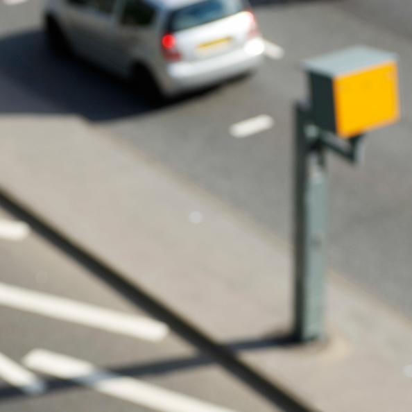 Two Lane Highway「Yellow box speed camera, Central London, UK」:写真・画像(16)[壁紙.com]