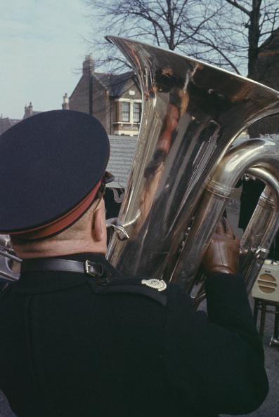 金管楽器「The Salvation Army」:写真・画像(18)[壁紙.com]