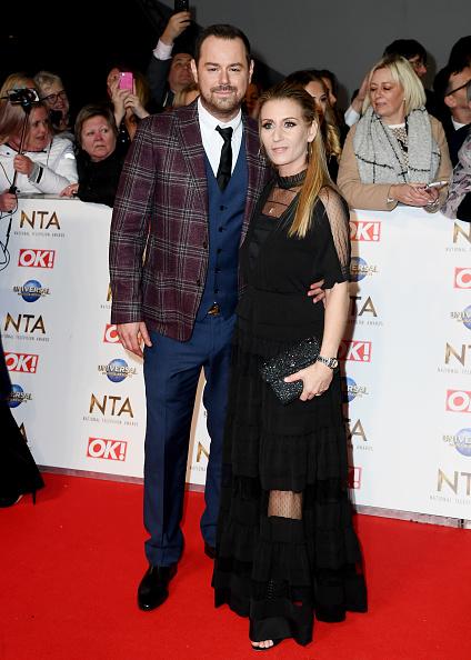 National Television Awards「National Television Awards 2020 - Red Carpet Arrivals」:写真・画像(3)[壁紙.com]