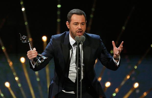 Tristan Fewings「National Television Awards - Show」:写真・画像(7)[壁紙.com]