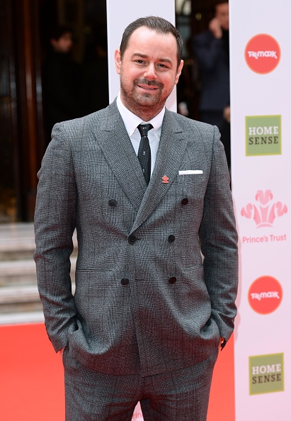 無精ヒゲ「The Prince's Trust, TKMaxx And Homesense Awards - Arrivals」:写真・画像(12)[壁紙.com]