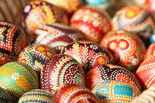 イースター「Sorbians Prepare For Easter」:写真・画像(10)[壁紙.com]