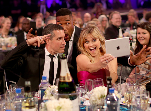 Reese Witherspoon「20th Annual Critics' Choice Movie Awards - Backstage And Audience」:写真・画像(12)[壁紙.com]
