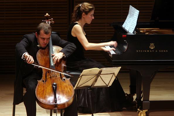 Classical Concert「Efe Baltacigil」:写真・画像(19)[壁紙.com]