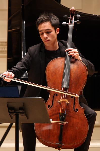Hiroyuki Ito「Jay Campbell」:写真・画像(6)[壁紙.com]