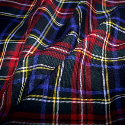 タータンチェック「スコットランドのタータンファブリック」:スマホ壁紙(14)
