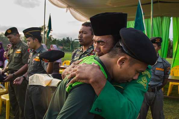 お祝い「Indonesia's Militant Moderates Train To Resist Islamic Radicalism」:写真・画像(5)[壁紙.com]