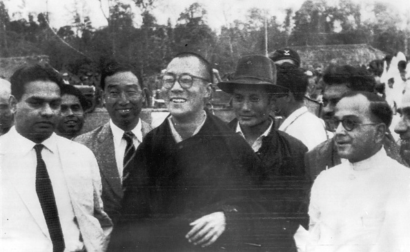 Tibet「Dalai Lama In India」:写真・画像(11)[壁紙.com]