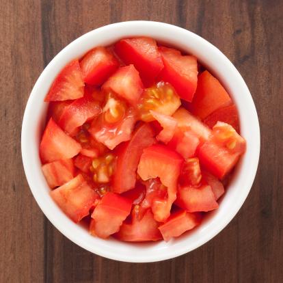 Tomato「Diced tomato」:スマホ壁紙(10)