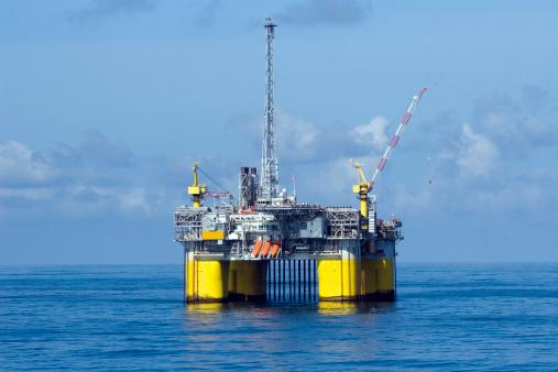 Borehole「Offshore Oilrig」:スマホ壁紙(14)