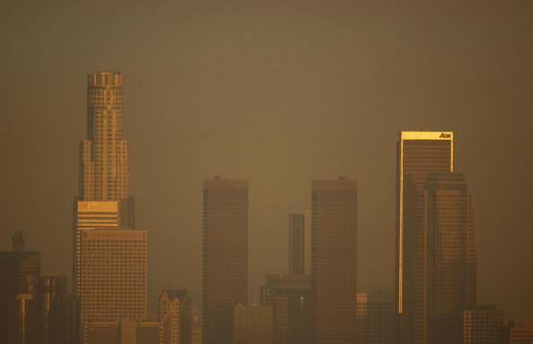 City Life「Los Angeles Growth Declared Fastest in the Nation」:写真・画像(2)[壁紙.com]