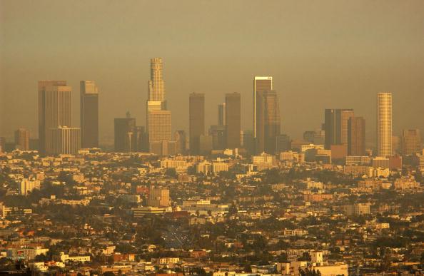 風景「Los Angeles Growth Declared Fastest in the Nation」:写真・画像(18)[壁紙.com]