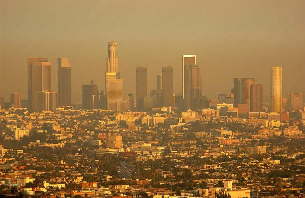 Los Angeles Growth Declared Fastest in the Nation:ニュース(壁紙.com)