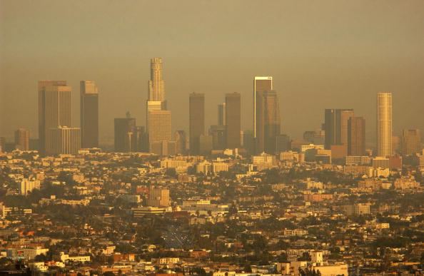 ロサンゼルス市「Los Angeles Growth Declared Fastest in the Nation」:写真・画像(10)[壁紙.com]