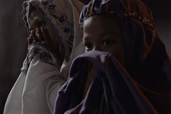 Infectious Disease「Malaysians Mark Ramadhan Amid The Coronavirus Pandemic」:写真・画像(14)[壁紙.com]
