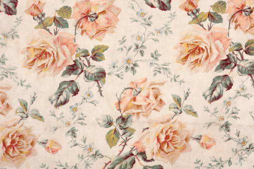 Floral Pattern「Medley Rose Close Up」:スマホ壁紙(4)