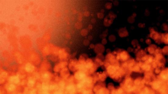 ハロウィン「Lava background」:スマホ壁紙(8)