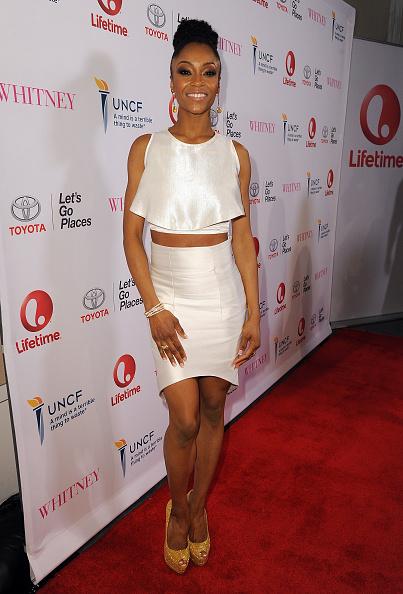 "Paley Center for Media - Los Angeles「Premiere Of Lifetime's ""Whitney"" - Red Carpet」:写真・画像(12)[壁紙.com]"