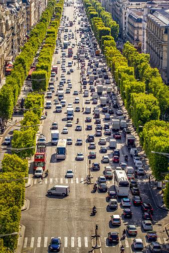 Boulevard「Paris」:スマホ壁紙(13)